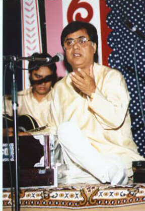 Click here to View a Dedicated site of Jagjit Singh !!!