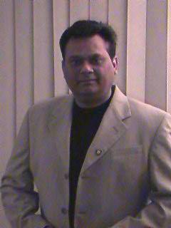 !!! Mr. Nitin Vyas !!!