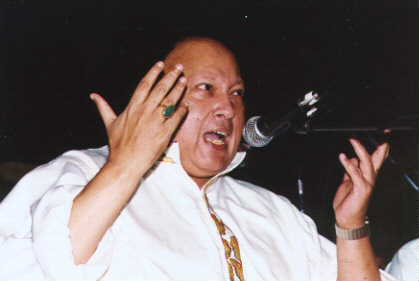 Click here to View the Dedicated site of Nusrat Fateh Ali Khan !!!